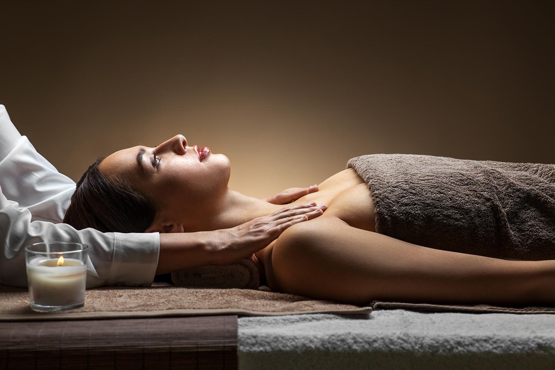 Offrez-vous un massage de qualité dans votre institut de Cahors | Au Temple du Bien Être