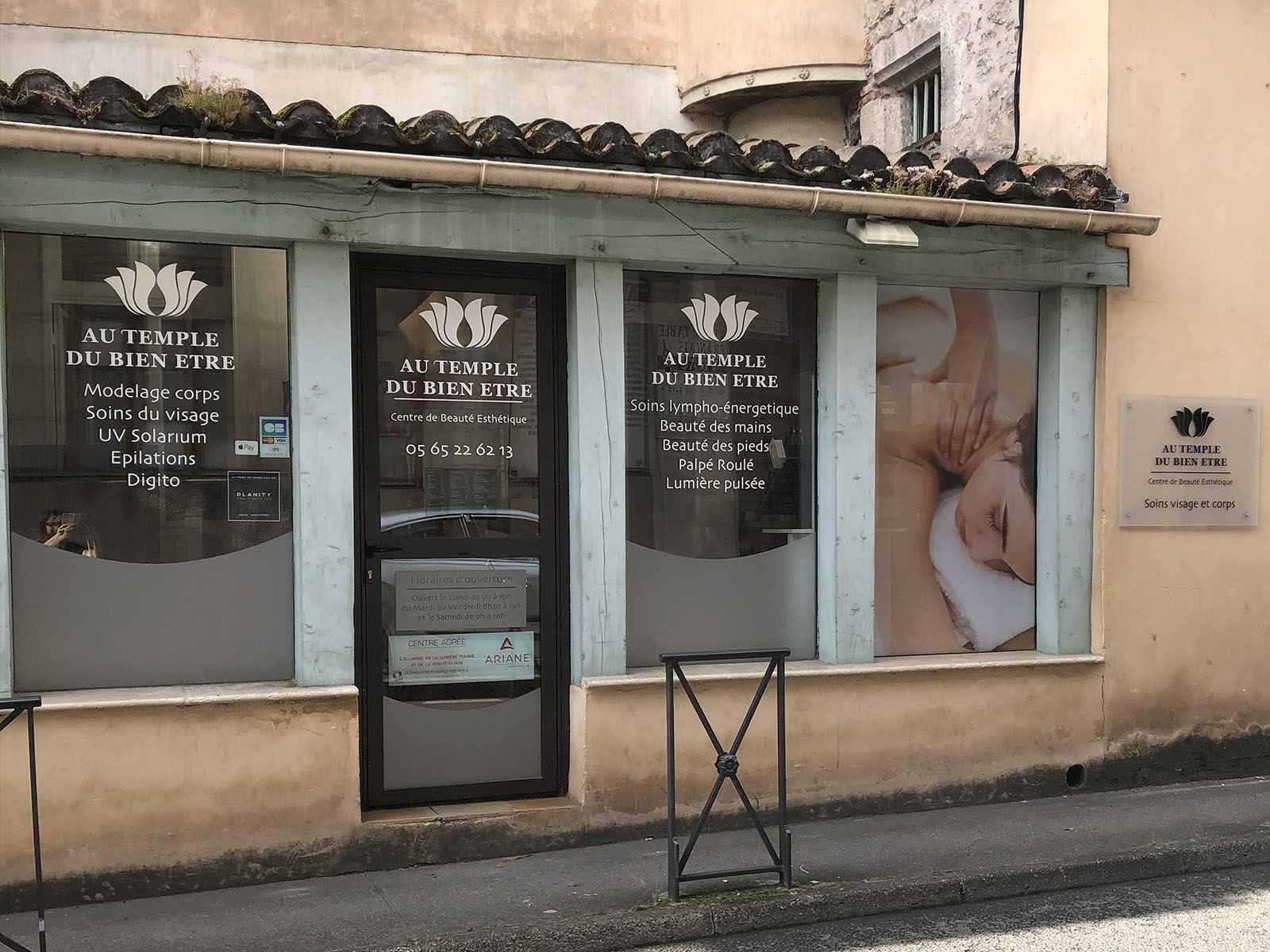 Élimination de la graisse superflue sur Cahors | Au Temple du Bien Être